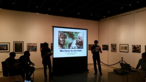 W-WSN Conference: Comfort Women then & now