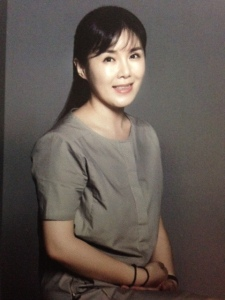 Choreographer, Jung-hoon Ahn